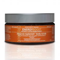 Aromatherapy Personals™ Energy Boost Mineral-Replenish™ Body Scrub