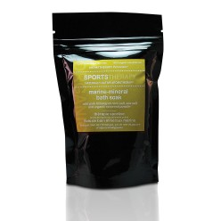 Aromatherapy Personals™ Sports Therapy Marine-Mineral Bath Soak