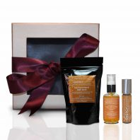 Aromatherapy Personals™ Energy Boost 3-Pc Gift Set
